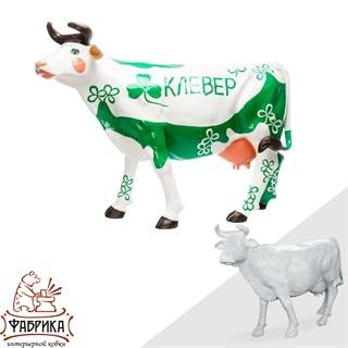 Фигура для сада Корова