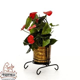 Напольная подставка для цветов 12-069