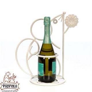 Подставка винная 210-14-W