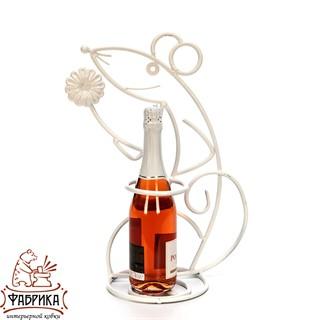 Подставка винная 210-20-W