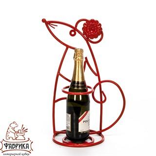 Подставка винная 210-22-Red