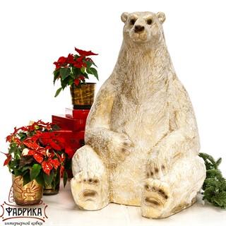 Белая Медведица U08176