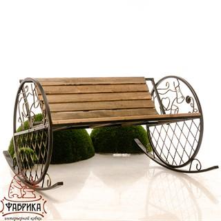 Кресло качалка 881-49R