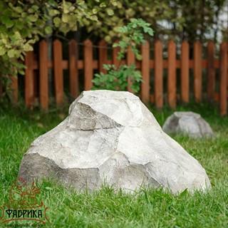 Крышка люка Камень 100 F07806