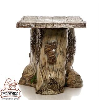 Дачный стол Рутарий