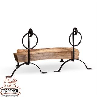Держатель для дров 500-50