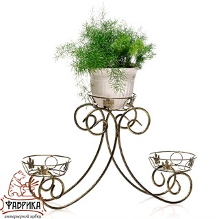 Подставка для растений 11-103