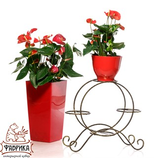 Подставка для цветов напольная 70-204