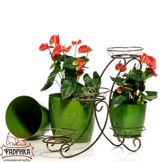 Напольная подставка для цветов 70-344