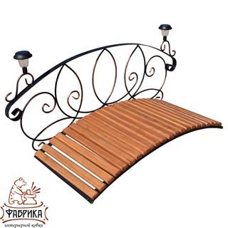 Декоративный мостик 862-01R