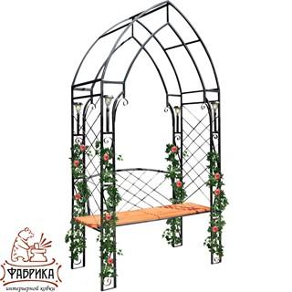 Садовая арка 863-07R