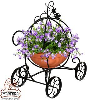 Садовая подставка для цветов 51-300
