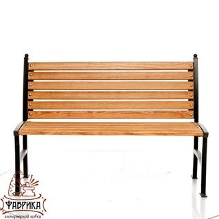 Скамейка для дачи 891-98