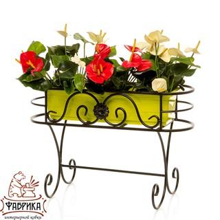 Подставка для цветов напольная 12-401