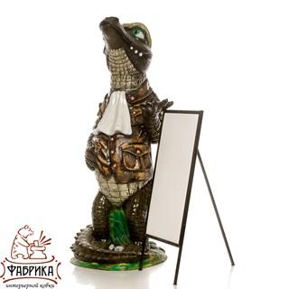 Крокодил U07960