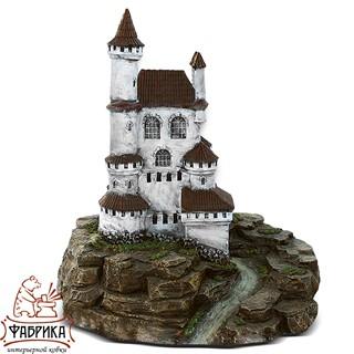 Садовая фигура Замок