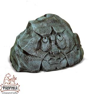 Садовый декор из полистоуна Камень №2 F07447