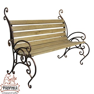 Садовая скамейка 881-05R