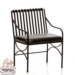 Кресло кованое 303-29