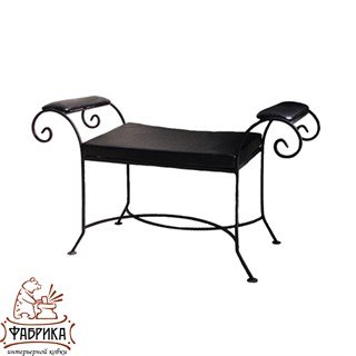 Кованая мебель для дома Диван  941-01