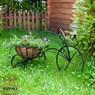 Садовые подставки для цветов 53-355