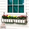 Балконная подставка для цветов 51-253